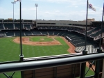 Bricktown Ballpark (from Hampton Inn)